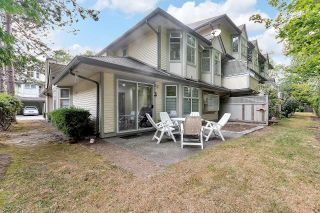 """Photo 33: 117 8060 121A Street in Surrey: Queen Mary Park Surrey Townhouse for sale in """"HADLEY GREEN"""" : MLS®# R2623625"""