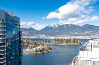 """Photo 32: 403 1205 W HASTINGS Street in Vancouver: Coal Harbour Condo for sale in """"Cielo"""" (Vancouver West)  : MLS®# R2617996"""
