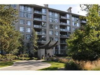 Main Photo: 205 4759 Valley Drive in VANCOUVER: Condo for sale (Vancouver West)  : MLS®# v848325