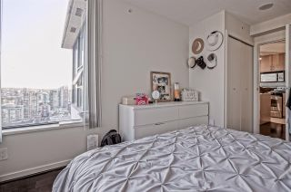 "Photo 10: 2707 977 MAINLAND Street in Vancouver: Yaletown Condo for sale in ""YALETOWN PARK 3"" (Vancouver West)  : MLS®# R2403186"