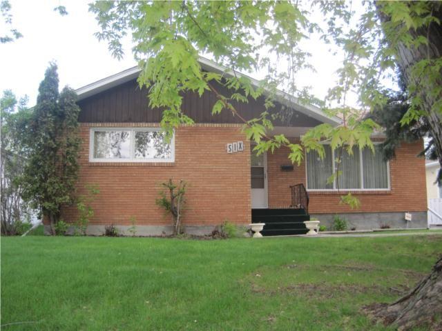Main Photo: 6 Byron Bay in WINNIPEG: Westwood / Crestview Residential for sale (West Winnipeg)  : MLS®# 1008829