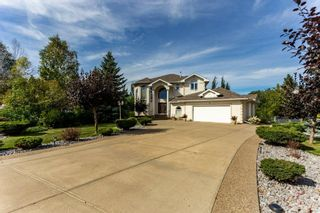 Photo 2: 17 BRITTANY Crescent: Rural Sturgeon County House for sale : MLS®# E4262817