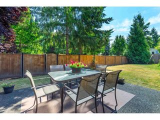 """Photo 36: 4670 221 Street in Langley: Murrayville House for sale in """"Upper Murrayville"""" : MLS®# R2601051"""