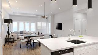 Photo 4: 401 227 Stafford Avenue in Winnipeg: Crescentwood Condominium for sale (1B)  : MLS®# 202123558