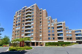 Photo 1: 809 225 Belleville St in : Vi James Bay Condo for sale (Victoria)  : MLS®# 877811