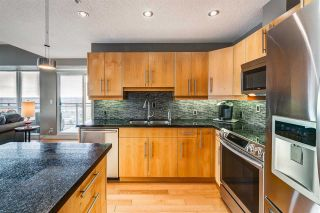 Photo 11: #1502 10046 117 ST NW in Edmonton: Zone 12 Condo for sale : MLS®# E4225099