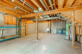 Photo 33: 2556 TRILLIUM Place in Coquitlam: Summitt View House for sale : MLS®# R2565720