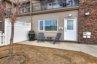 Photo 1: 107 1303 Richardson Road in Saskatoon: Hampton Village Residential for sale : MLS®# SK869851