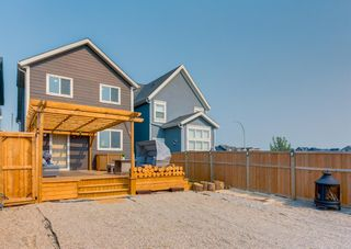 Photo 31: 99 Masters Manor SE in Calgary: Mahogany Detached for sale : MLS®# A1130328