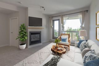 Photo 9: 328 69 Springborough Court SW in Calgary: Springbank Hill Apartment for sale : MLS®# A1124627