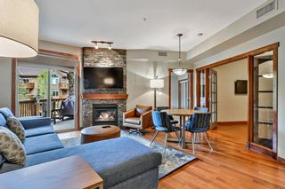 Photo 6: 316 30 Lincoln Park: Canmore Apartment for sale : MLS®# A1111310