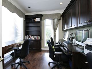 Photo 10: 1289 W 45TH Avenue in Vancouver: South Granville House for sale (Vancouver West)  : MLS®# V1127713