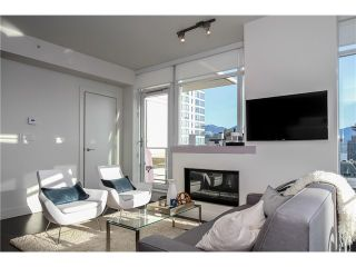 Photo 4: # 2703 565 SMITHE ST in Vancouver: Downtown VW Condo for sale (Vancouver West)  : MLS®# V1138496