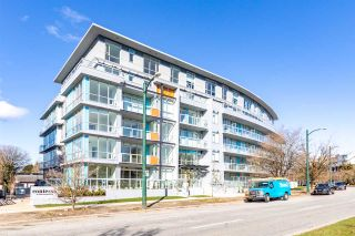"Photo 4: N107 5189 CAMBIE Street in Vancouver: Cambie Condo for sale in ""CONTESSA"" (Vancouver West)  : MLS®# R2554655"