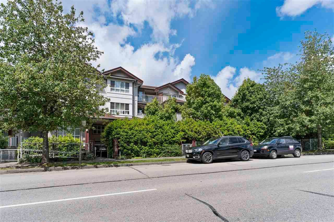 Main Photo: 108 5355 BOUNDARY Road in Vancouver: Collingwood VE Condo for sale (Vancouver East)  : MLS®# R2592421