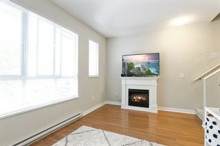 "Photo 5: 127 1480 SOUTHVIEW Street in Coquitlam: Burke Mountain Townhouse for sale in ""CEDAR CREEK"" : MLS®# R2599526"