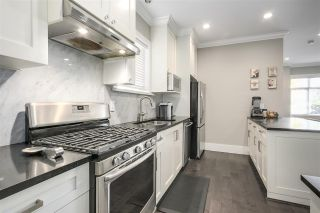 Photo 4: 4116 PANDORA Street in Burnaby: Vancouver Heights 1/2 Duplex for sale (Burnaby North)  : MLS®# R2228948