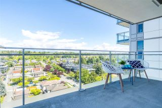 Photo 12: 1801 433 SW MARINE Drive in Vancouver: Marpole Condo for sale (Vancouver West)  : MLS®# R2585789