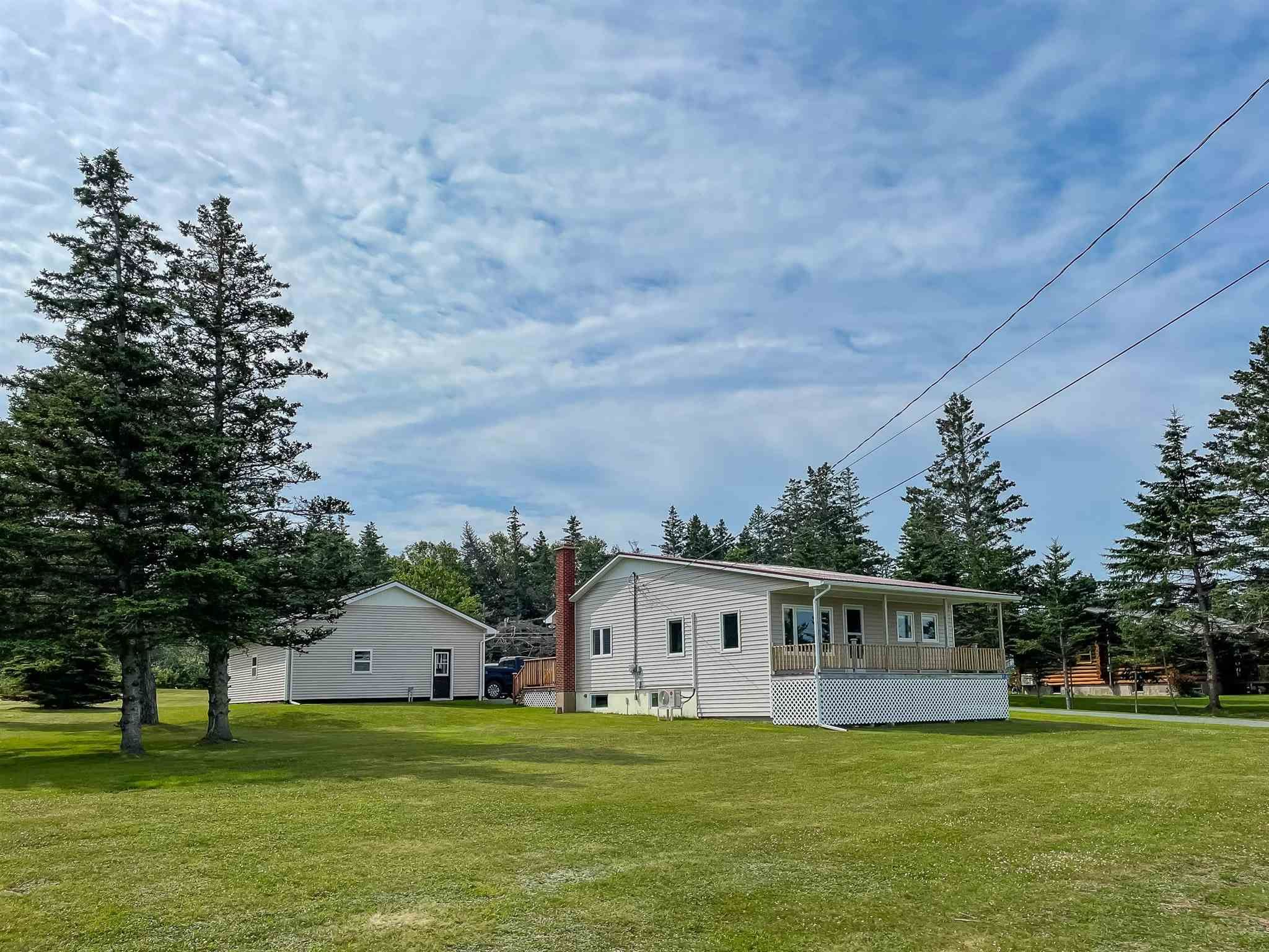 Main Photo: 718 French Cross Road in Morden: 404-Kings County Residential for sale (Annapolis Valley)  : MLS®# 202117981