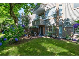 """Photo 29: 104 5565 INMAN Avenue in Burnaby: Central Park BS Condo for sale in """"AMBLE GREEN"""" (Burnaby South)  : MLS®# R2602480"""