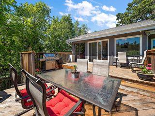 Photo 41: 663 Kent Rd in : SW Tillicum House for sale (Saanich West)  : MLS®# 878931