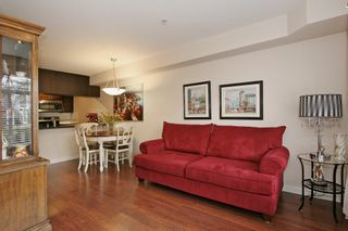 "Photo 9: 149 5660 201A Street in Langley: Langley City Condo for sale in ""PADDINGTON STATION"" : MLS®# R2045858"