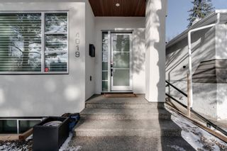 Photo 39: 4019 15A Street SW in Calgary: Altadore Semi Detached for sale : MLS®# A1087241