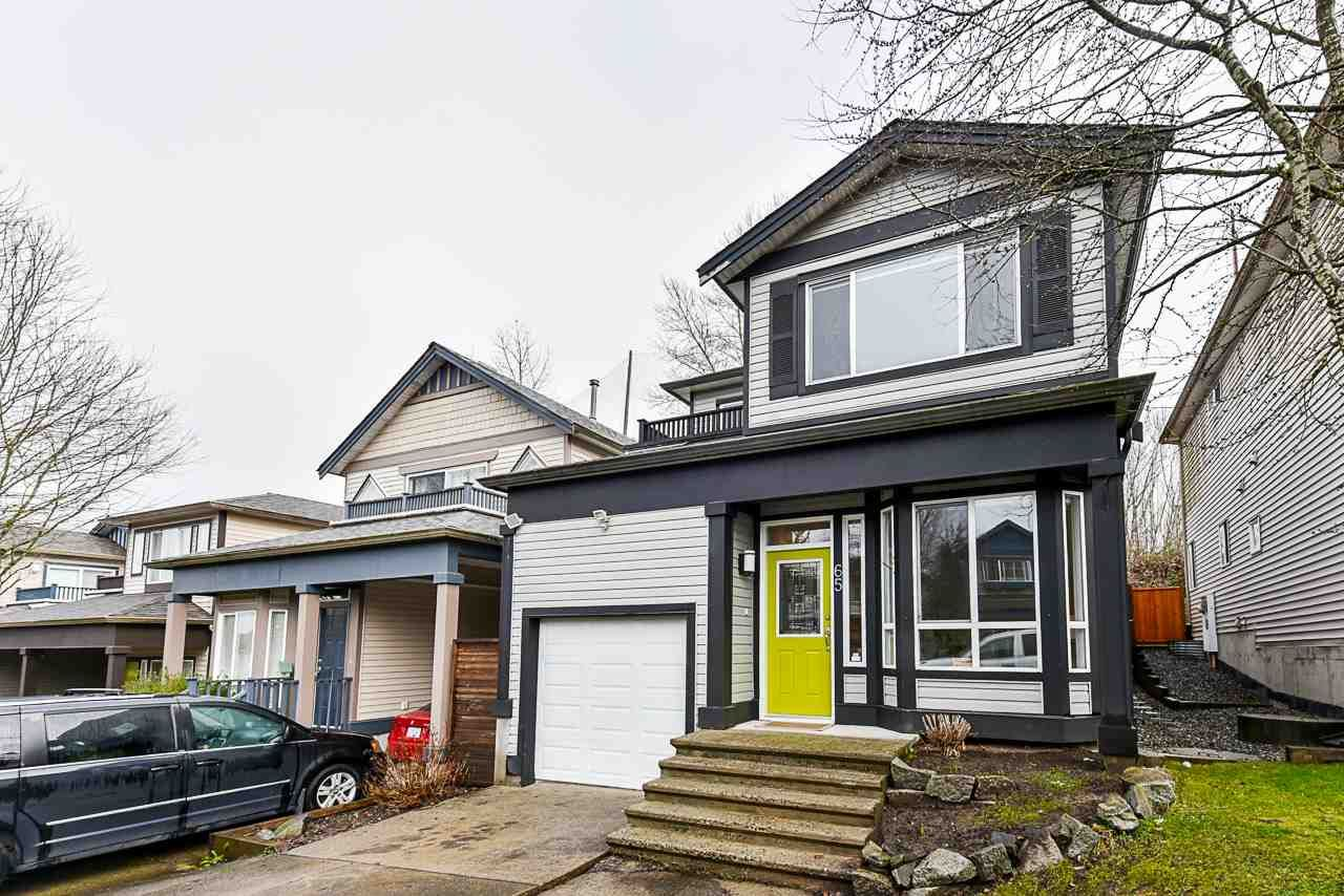 Main Photo: 65 8888 W 216 Street: House for sale in Langley: MLS®# R2538352