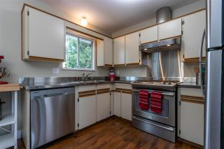 Photo 2: 22998 CLIFF AVENUE in Maple Ridge: East Central House for sale : MLS®# R2382800