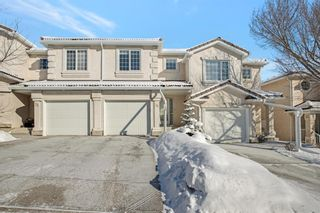 Photo 1: 31 Hamptons Link NW in Calgary: Hamptons Row/Townhouse for sale : MLS®# A1067738