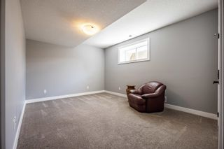 Photo 46: 3931 KENNEDY Crescent in Edmonton: Zone 56 House for sale : MLS®# E4260737