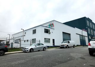 Photo 3: 1250 E PENDER Street in Vancouver: Strathcona Industrial for lease (Vancouver East)  : MLS®# C8038132