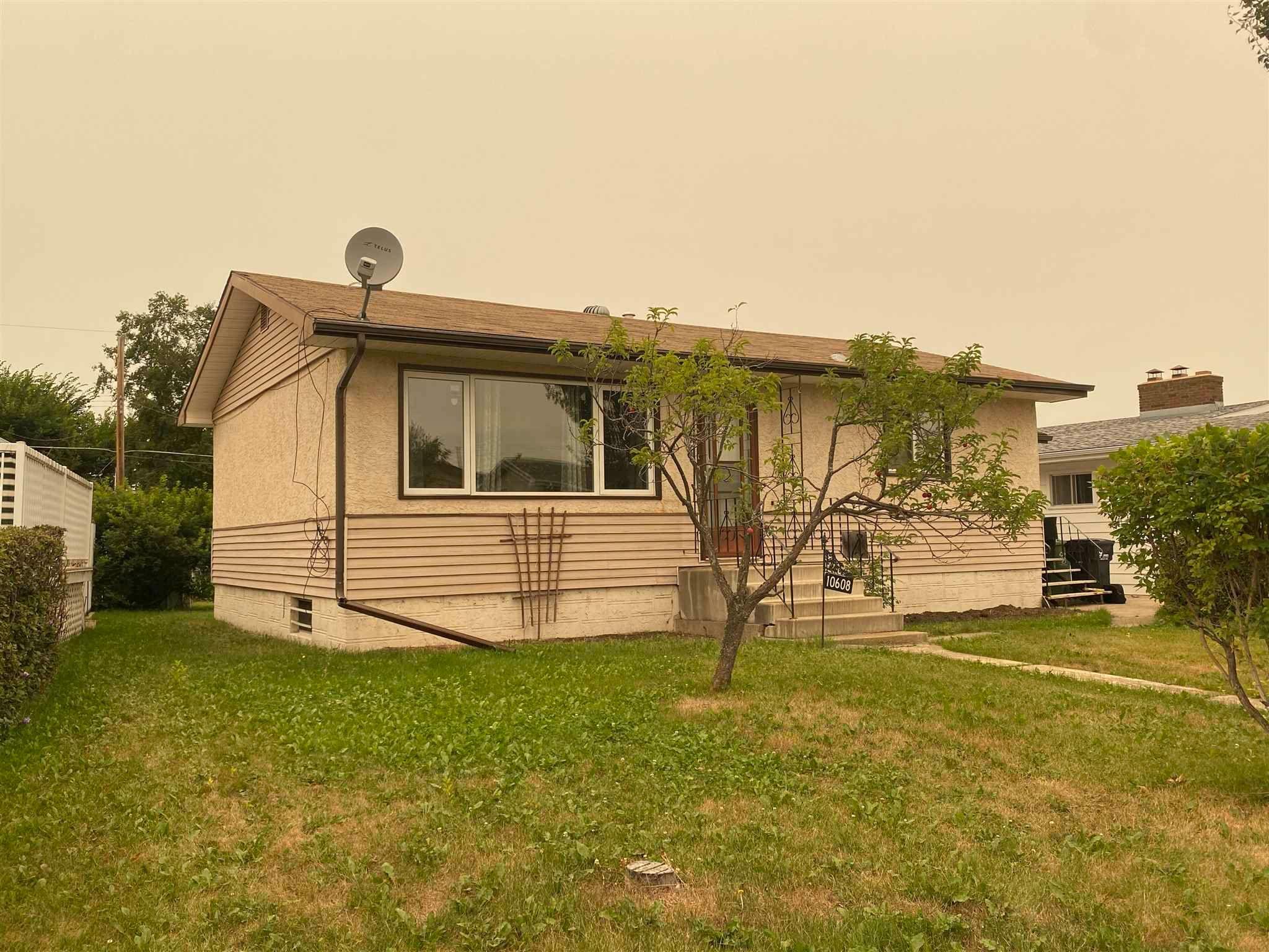 Main Photo: 10608 104 Street: Westlock House for sale : MLS®# E4257799