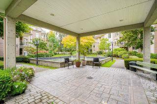 "Photo 33: #306 15350 19A Avenue in Surrey: King George Corridor Condo for sale in ""STRATFORD GARDENS"" (South Surrey White Rock)  : MLS®# R2621631"