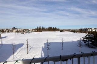 Photo 25: 330 1818 RUTHERFORD Road in Edmonton: Zone 55 Condo for sale : MLS®# E4229639