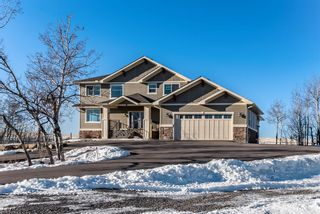 Photo 5: 402033 23 Street W: Rural Foothills County Detached for sale : MLS®# A1062078