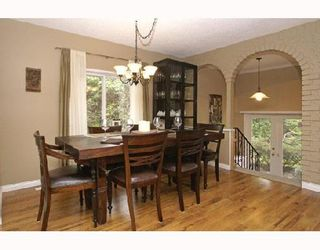 "Photo 3: 2650 CARNATION Street in North_Vancouver: Blueridge NV House for sale in ""BLUERIDGE"" (North Vancouver)  : MLS®# V666733"