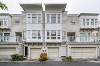 """Photo 1: 24 12331 MCNEELY Drive in Richmond: East Cambie Townhouse for sale in """"Sausulito"""" : MLS®# R2611110"""