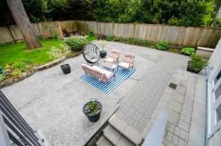 Photo 30: 1511 MCNAIR Drive in North Vancouver: Lynn Valley House for sale : MLS®# R2586241