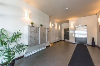 """Photo 17: 308 2150 E HASTINGS Street in Vancouver: Hastings Condo for sale in """"The View"""" (Vancouver East)  : MLS®# R2184893"""