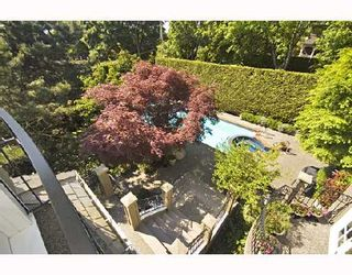 Photo 8: 4311 ANGUS Drive in Vancouver: Shaughnessy House for sale (Vancouver West)  : MLS®# V713303