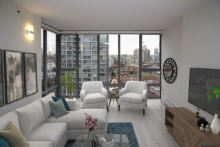 """Main Photo: 1603 950 CAMBIE Street in Vancouver: Yaletown Condo for sale in """"PACIFIC PLACE LANDMARK I"""" (Vancouver West)  : MLS®# R2563970"""