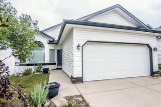 Photo 1: 446 SHEEP RIVER Point: Okotoks Detached for sale : MLS®# C4263404