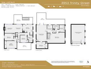 Photo 26: 3953 TRINITY Street in Burnaby: Vancouver Heights House for sale (Burnaby North)  : MLS®# R2567765