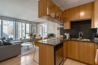 """Photo 4: 1204 1010 RICHARDS Street in Vancouver: Yaletown Condo for sale in """"THE GALLERY"""" (Vancouver West)  : MLS®# R2115670"""