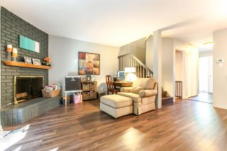 Photo 7: 2345 MOUNTAIN HIGHWAY in North Vancouver: Lynn Valley Townhouse for sale : MLS®# R2114442