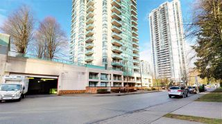 "Main Photo: 608 1148 HEFFLEY Crescent in Coquitlam: North Coquitlam Condo for sale in ""CENTURA"" : MLS®# R2571060"