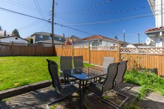 Photo 16: 3126 E 17TH Avenue in Vancouver: Renfrew Heights House for sale (Vancouver East)  : MLS®# R2567938