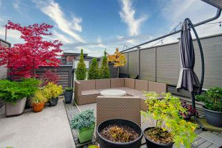 "Photo 27: 30 7811 209 Avenue in Langley: Willoughby Heights Townhouse for sale in ""EXCHANGE"" : MLS®# R2510009"