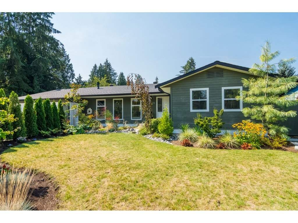 """Main Photo: 4529 207 Street in Langley: Langley City House for sale in """"Mossey/Uplands"""" : MLS®# R2300781"""